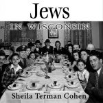Image of Jews in Wisconsin Book Cover.