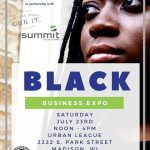 Black Business Expo July 23 2016