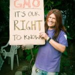GMO? Who wants to know?