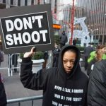 U.S. continues state-authorized violence against Blacks