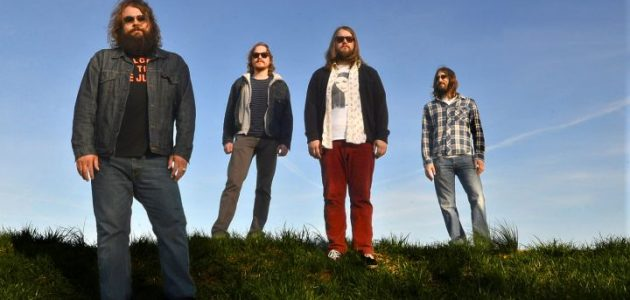 Hunting for sound at Atwood Fest: Buffalo Killers