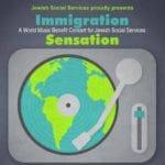 Immigration Sensation