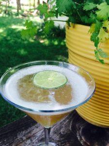 Rum-Water