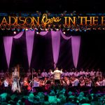 Madison Opera's 15th Annual Opera in the Park Returns July 23