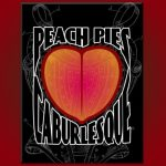 Peach Pies Cabrulesque Logo