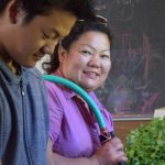 Farm Incubator at Farley Center for Peace, Justice and Sustainability