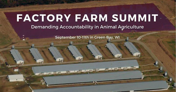 2016 Factory Farm Summit