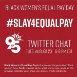 9 to 5 on Women of Color Pay Inequity
