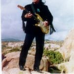 Dick Dale surf-rocks the High Noon Saloon Friday