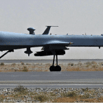 """Dr. Jessy Ohl explains the """"boring rhetoric"""" of drones"""