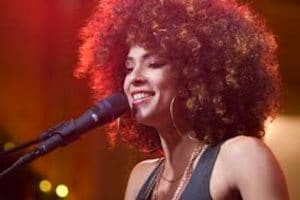 Miss Kandace Springs