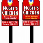 This Is What I Ate – McGee's Chicken