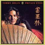 "Tommy Bolin ""Private Eyes"" 40th anniversary special"