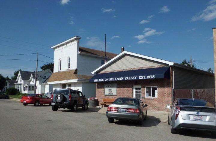 Downtown Stillman Valley