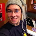 Knit Hats for Fall Pledge Drive!