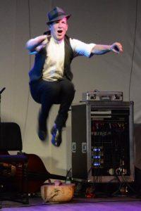 Madison World Music Festival Kicks Off (by Dan Talmo)