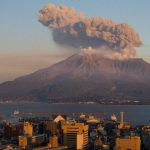 A groundbreaking study of Sakurajima volcano