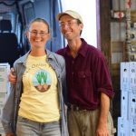 Chris and Juli McGuire: Organic Apples at Two Onion Farm