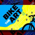 Bike The Art: A New Free Tour on Wheels of City Art Spaces