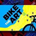 Poster art from biketheart.ort