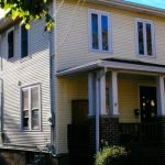 Homes for Vietnam veterans and victims of mental illness