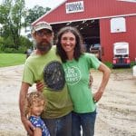 Jillian Varney: Cultivating Community at Small Family Farm and CSA