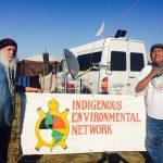 Rolling: Standing Rock Spirit Resistance Radio