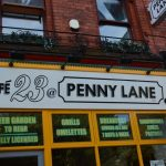 A Walk Down Penny Lane