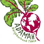 This Is What I Ate – Adamah Neighborhood Table