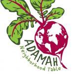This Is What I Ate – Adamah Neighborhood Table
