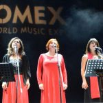 WORT at WOMEX 2016 Part II
