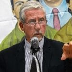 Tom Hayden — more than an anti-war protester