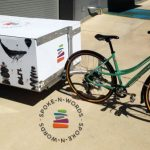 Meet Spoke-N-Words: The Bicycle-Powered Micro Library!