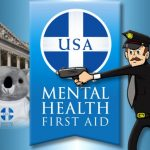 One Mind: Mental Health First Aid and Policing