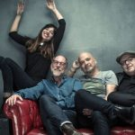 The Pixies Take Over –  WORT Music Charts for the week of Oct. 17, 2016
