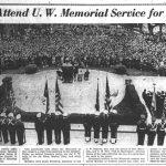 Madison – 7 days in November, 1963