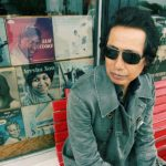 Alejandro Escovedo is coming to WORT!