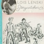 Bobbie Malone on Lois Lenski, children's author