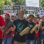 Pipeline Protests Growing as Tensions Rise at Standing Rock
