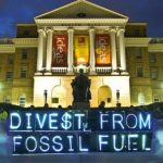 Fossil Fuel Divestment Campaign: 350 Madison