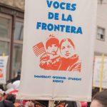 Voces De La Frontera Spreading Knowledge of Immigrant Rights