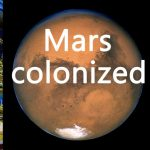 Challenges to Organizing a Mars Colony