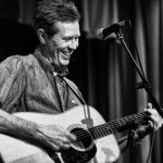 Robbie Fulks Interview on 8 O'Clock Buzz