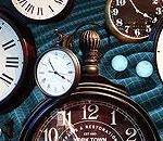 """Time, Travel, and Teleportation from """"Big Picture Science"""""""