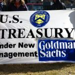 Goldman Sachs banker named for Secretary of Treasury