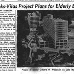 Madison, 3rd Week of December, 1960