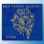 "Image of ""One"" album cover by Ben Ferris Quintet."