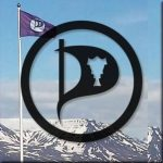 The Pirate Party in Iceland Politics