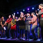 Wintersong at the Barrymore Saturday December 10
