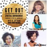 Get Out of Your Own Way: Spiritual Empowerment